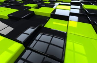 Cubes Glass Gloss 1440 x 810 340x220