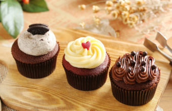 Cupcake Wallpapers 28 2048 x 1365 340x220