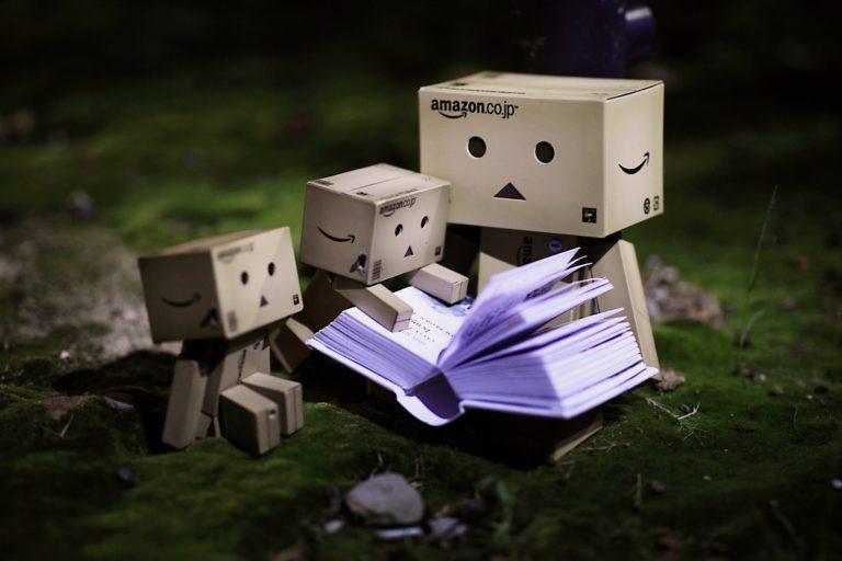 Danbo Cardboard Robot Small 1920 x 1280 768x512