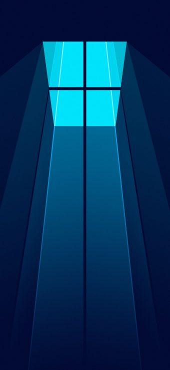 Dark Phone Wallpaper 099 1080x2340 340x737