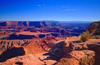 Dead Horse Point Moab Utah Canyon 4739 x 3073 340x220