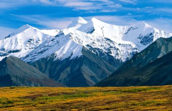 Denali National Park Alaska 1600 x 1200 340x220