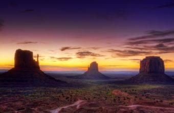 Desert Field 2560 x 1600 340x220