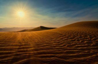 Desert Sun Sand 2560 x 1600 340x220