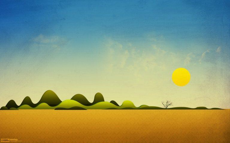 Desert Sunlight 1920 x 1200 768x480