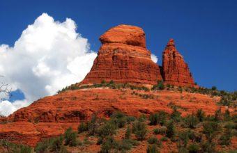 Deserts Arizona Rock Formations 1920 x 1080 340x220