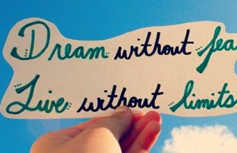 Dream Facebook Cover Photo 851 x 315 340x220