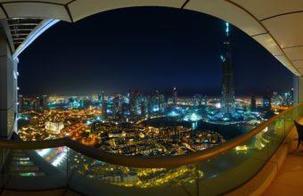 Dubai Burj Dubai Night 3000 x 1953 340x220
