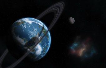 Earth Circle Moon 1920 x 1180 340x220