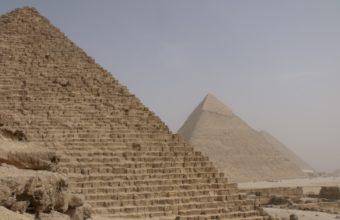 Egypt Pyramids Great Pyramid Of Giza 3648 x 2736 340x220