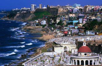 El Fuerte De San Cristobal San Juan 1600 x 1200 340x220