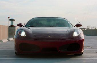 F430 Ferrari Red 1288 x 900 340x220