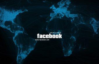 Facebook Wallpapers 01 1440 x 1080 340x220