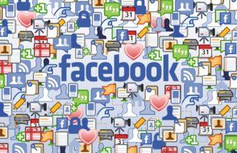 Facebook Wallpapers 02 1920 x 1200 340x220