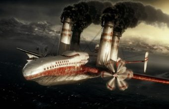 Factory Plane 1600 X 1200 340x220