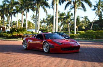 Ferrari 459 Italia 1920 x 1200 340x220