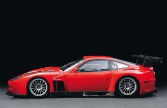 Ferrari 575 Gtc 2048 x 1438 340x220