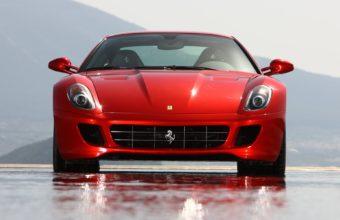 Ferrari 599 Gtb Fiorano Hgte 1920 x 1200 340x220