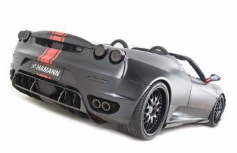 Ferrari F430 Blac Miracle 1920 x 1200 340x220