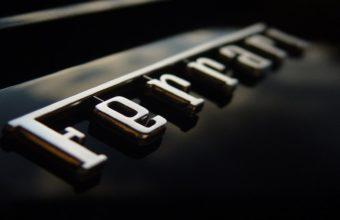 Ferrari Logo 1920 x 1080 340x220