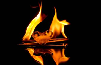 Fire Backgrounds 27 3840 x 2160 340x220