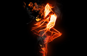 Fire Wallpapers 07 1600 x 1200 340x220