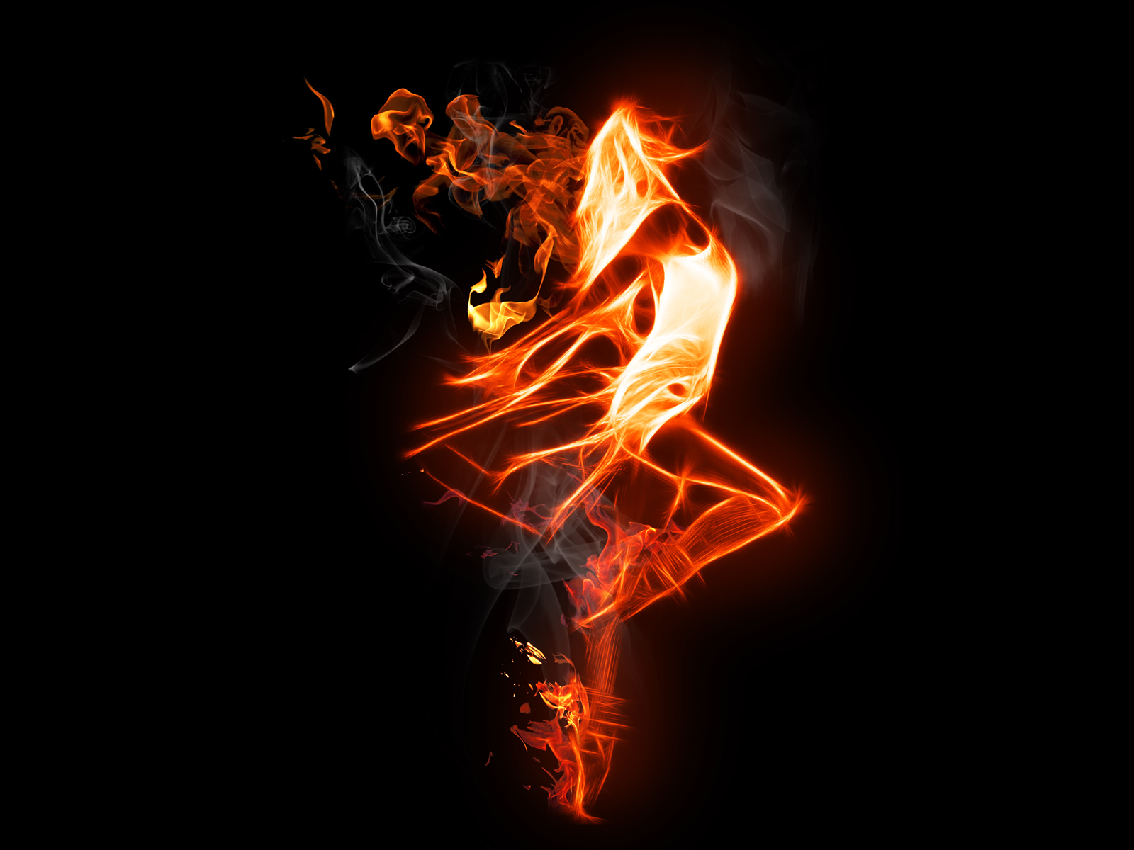 fire wallpapers 07 - [1600 x 1200]