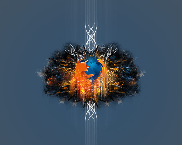 Firefox Wallpapers 09 1280 x 1024 768x614
