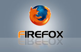 Firefox Wallpapers 10 1024 x 768 340x220