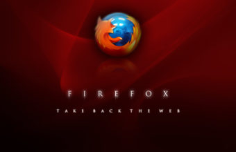Firefox Wallpapers 11 1600 x 1024 340x220