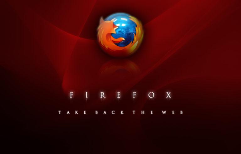 Firefox Wallpapers 11 1600 x 1024 768x492