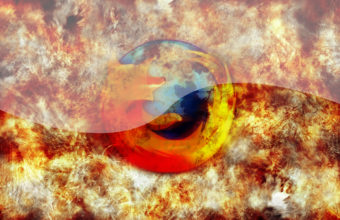 Firefox Wallpapers 12 1280 x 800 340x220