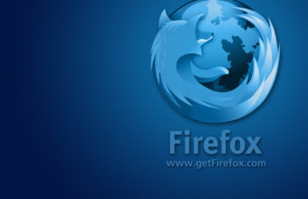 Firefox Wallpapers 14 1280 x 1024 340x220