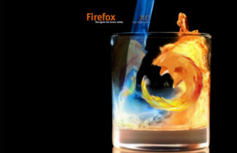 Firefox Wallpapers 16 1280 x 1024 340x220