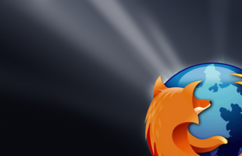 Firefox Wallpapers 20 2560 x 1600 340x220