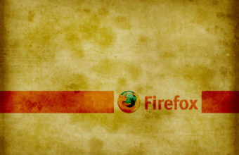 Firefox Wallpapers 21 1600 x 1200 340x220
