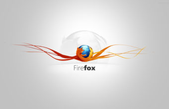 Firefox Wallpapers 26 1920 x 1080 340x220