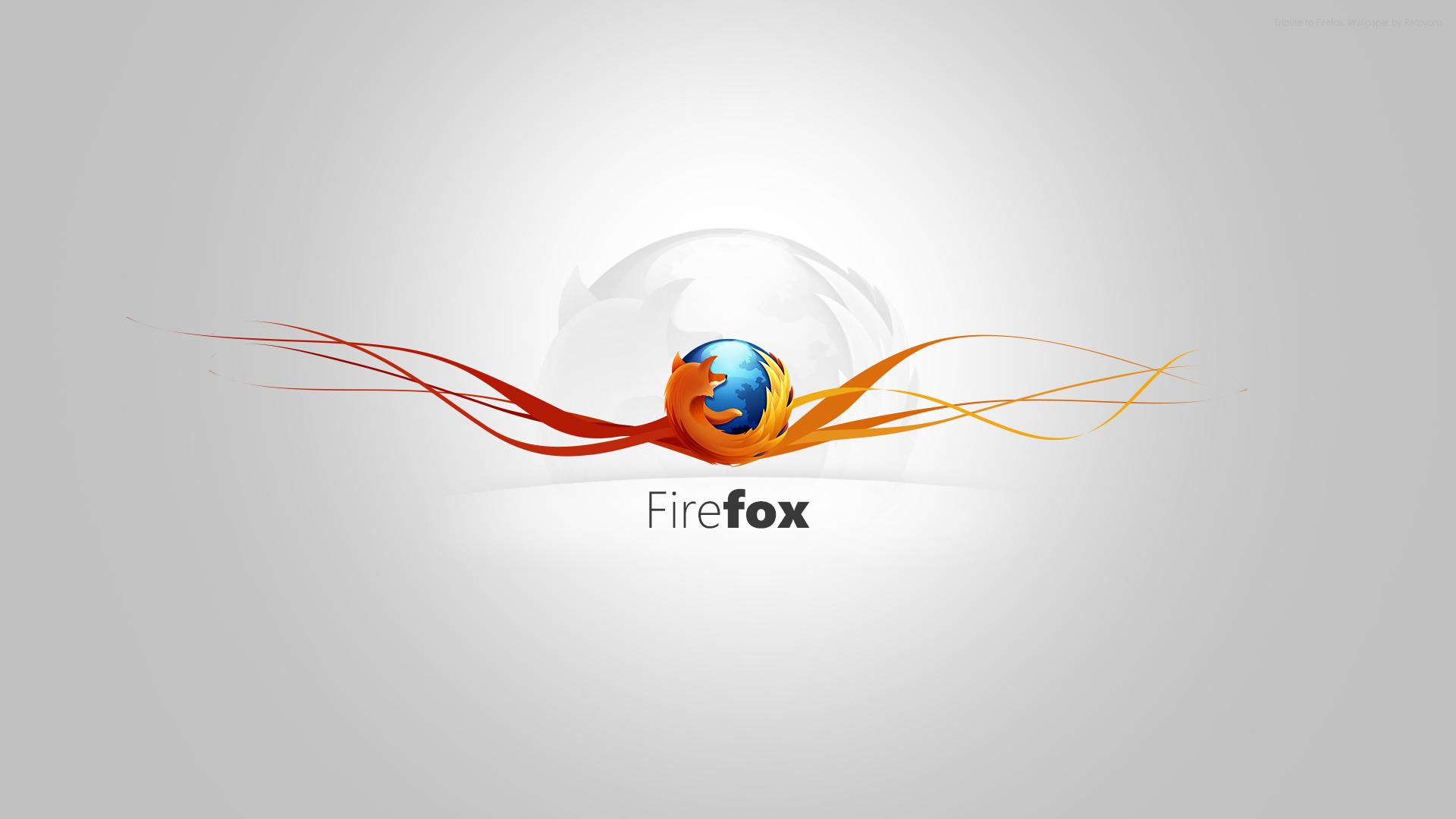 Firefox Wallpapers 26