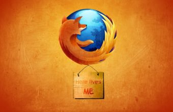 Firefox Wallpapers 29 1920 x 1200 340x220