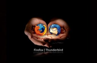 Firefox Wallpapers 32 1366 x 768 340x220