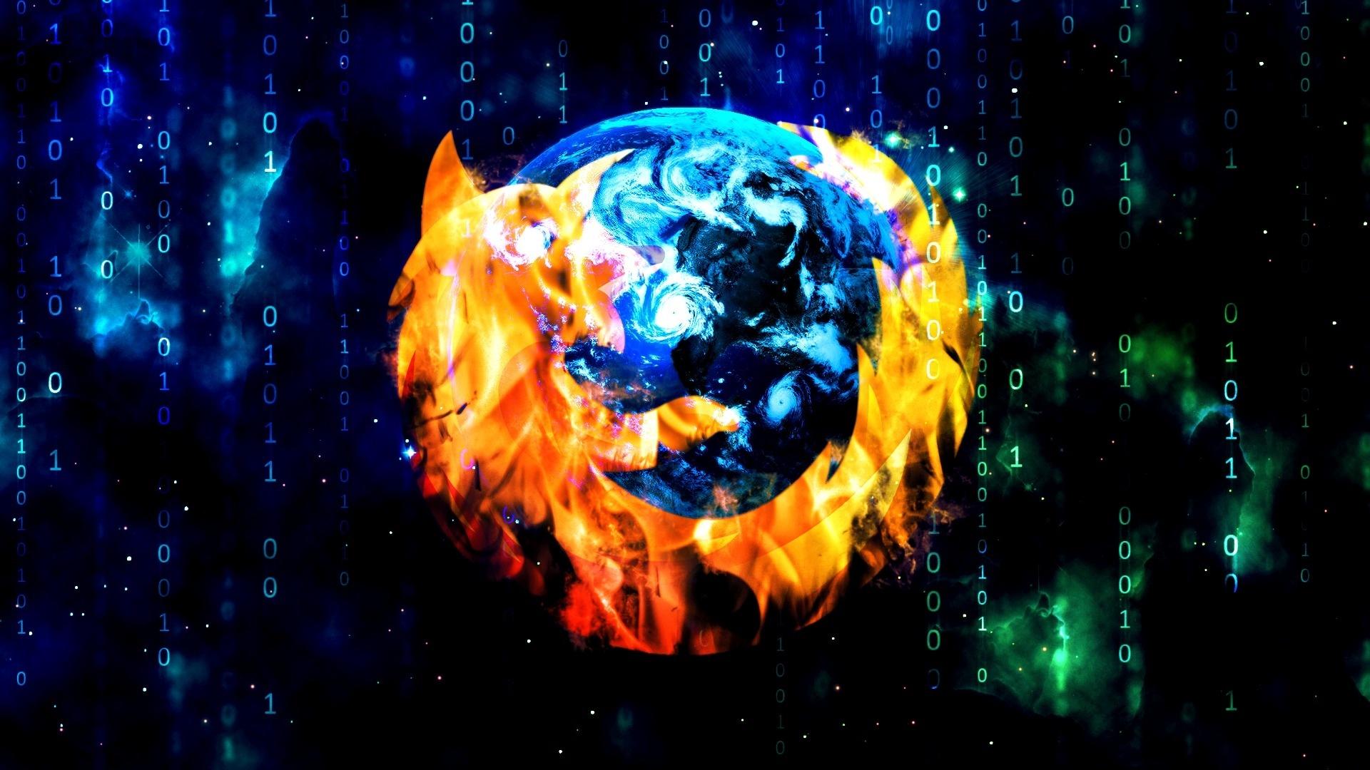 Mozilla Firefox browser загрузить
