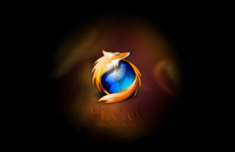 Firefox Wallpapers 34 1600 x 1200 340x220