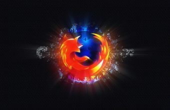 Firefox Wallpapers 35 1680 x 1050 340x220