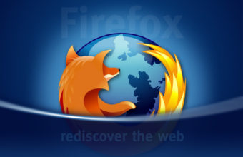Firefox Wallpapers 36 1600 x 1200 340x220