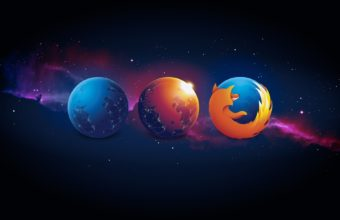 Firefox Wallpapers 37 1920 x 1200 340x220