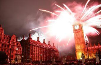 Fireworks Backgrounds 21 4400 x 2475 340x220