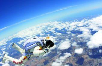 Flight Sky Space 1920 x 1080 340x220