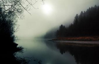 Fog Wallpapers 14 1920 x 1280 340x220