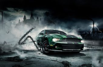 Ford Wallpapers 04 1920 x 1200 340x220