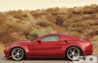 Ford Wallpapers 14 1600 x 1200 340x220